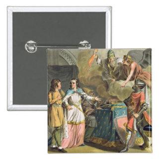 Debajo de Felipe le Bel (1268-1312) el estado del  Pin Cuadrado