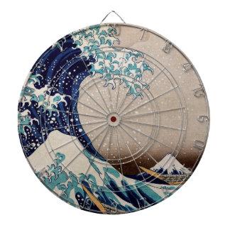 Debajo de la gran onda de Kanagawa