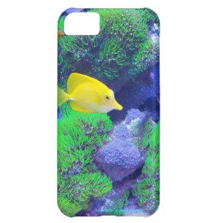 Debajo del mar funda para iPhone 5C