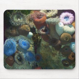 Debajo del mar alfombrillas de ratón