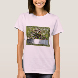 DeBarge Family Tree Specialty Items T-Shirt