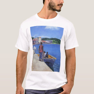 Debarkation 2014 T-Shirt