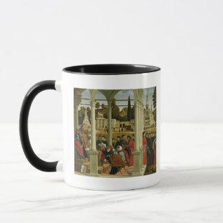 Debate of St. Stephen Mug
