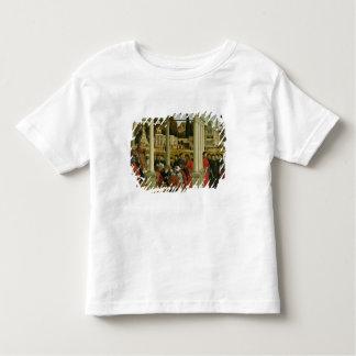 Debate of St. Stephen T Shirt