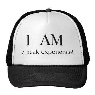 Debater filosófico gorras