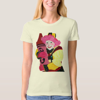 Debbie Clown Shirt