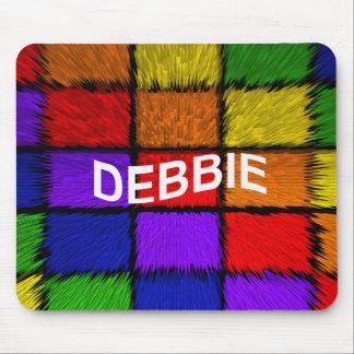 DEBBIE MOUSE PAD
