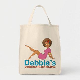 Debbie's Lounge Bag