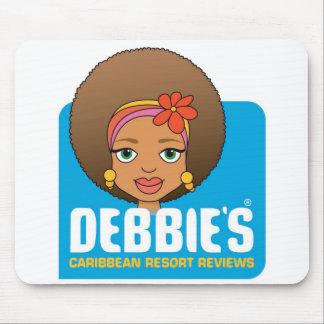 Debbie's Mousepad
