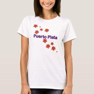 Debbie's Puerto Plata Flower Top