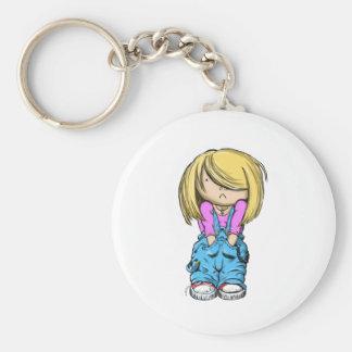Debby Keychain
