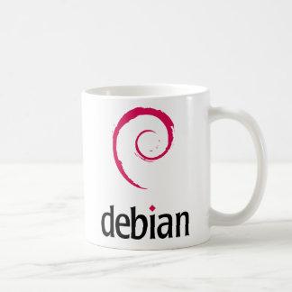 Debian Coffee Mug