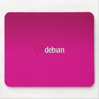 Debian Linux Mousepad