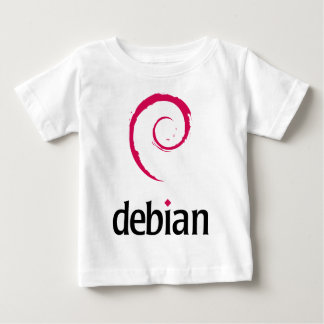 Debian Linux Products & Designs! Baby T-Shirt