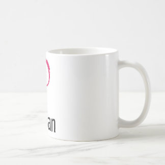 Debian Linux Products & Designs! Classic White Coffee Mug