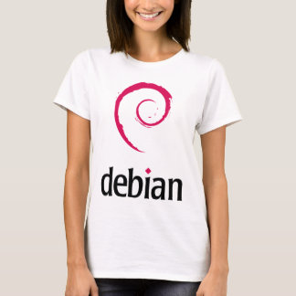 Debian Linux Products & Designs! T-Shirt