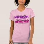 Debido al aumento de precios en la munición camisetas