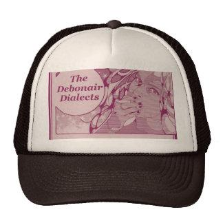 Debonair Dialects Trucker Hat
