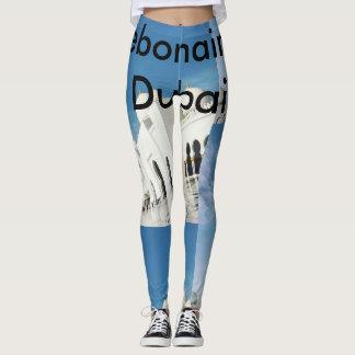 Debonair of Dubai Custom Leggings
