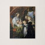 Deborah Kip y sus niños Rompecabezas Con Fotos