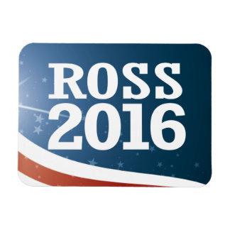 Deborah Ross 2016 Magnet