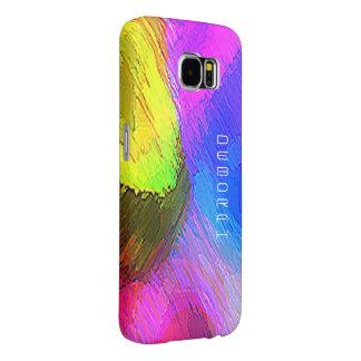 Deborah Samsung Galaxy cover