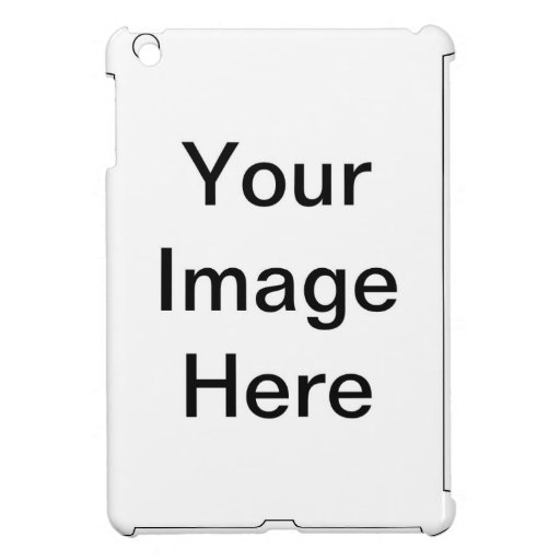 DeBra Dazzle Customized It iPad Mini Cases