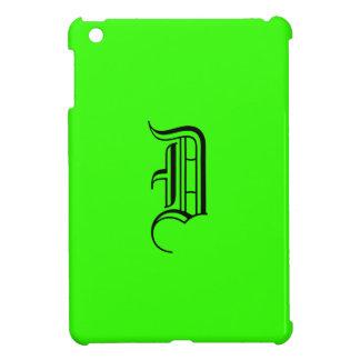 DeBra Dazzle Customized It iPad Mini Cover