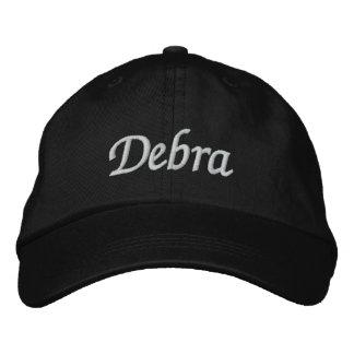 Debra Gorra De Beisbol