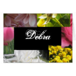 Debra Greeting Cards