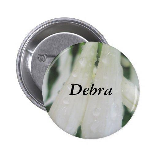 Debra Pin