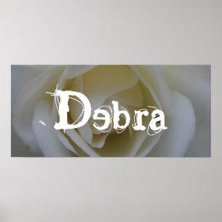 Debra Posters
