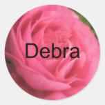 Debra Stickers