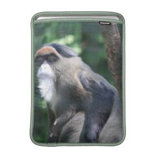 "DeBrazza Monkey 13"" MacBook Sleeve"