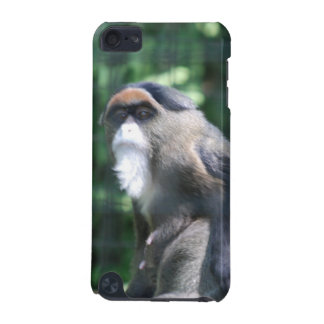 DeBrazza Monkey  iTouch Case iPod Touch 5G Case