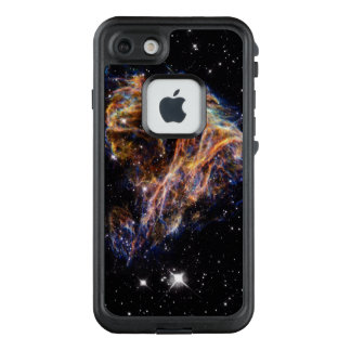 Debris From a Stellar Explosion by Hubble LifeProof FRĒ iPhone 7 Case