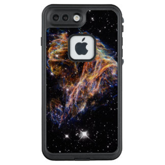 Debris From a Stellar Explosion by Hubble LifeProof FRĒ iPhone 7 Plus Case
