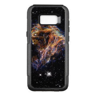 Debris From a Stellar Explosion by Hubble OtterBox Commuter Samsung Galaxy S8+ Case
