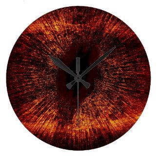 Debris Ring Around Star Fomalhaut (HD 216956) Wall Clocks