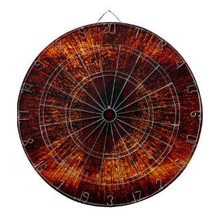 Debris Ring Around Star Fomalhaut (HD 216956) Dart Boards