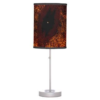 Debris Ring Around Star Fomalhaut (HD 216956) Table Lamps