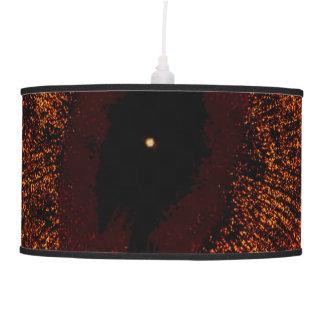 Debris Ring Around Star Fomalhaut (HD 216956) Hanging Lamps
