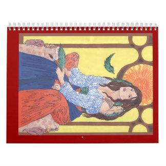 Deb's Calendar