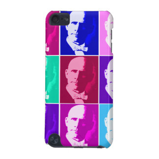 Debs Pop Art iPod Touch 5G Cover