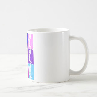 Debs Pop Art Mug