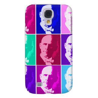 Debs Pop Art Samsung Galaxy S4 Case