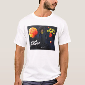 Debt Brother from Planet O T-Shirt