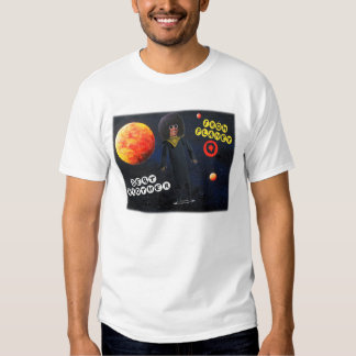 Debt Brother from Planet O Tee Shirt
