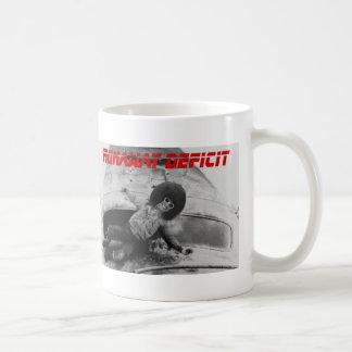 Debt Brother starring in...... Coffee Mug