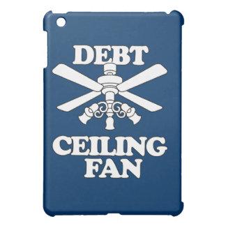 DEBT CEILING FAN CASE FOR THE iPad MINI